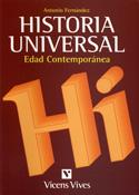 Historia universal. Edad contemporánea