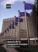 Imagen de Historia de la integración europea