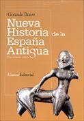 Portada Nueva historia de la España antigua