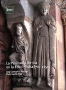 Portada La Península Ibérica en la Edad Media (700 1250)