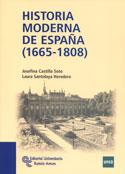 Historia moderna de España (1665-1808)