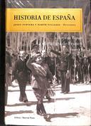 La dictadura de Franco. Historia de España Vol. 9