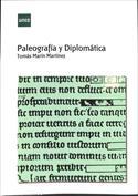 Portada Paleografía y diplomática