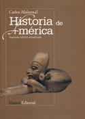 Portada Historia de América