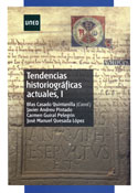Portada Tendencias historiográficas actuales I
