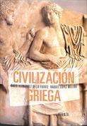 Portada Civilización griega