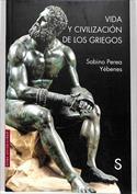 Portada Vida y civilización de los griegos