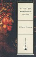 El otoño del renacimiento 1550-1640