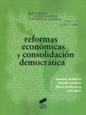 Portada Reformas económicas y consolidación democrática