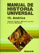 Manual de Historia Universal. América
