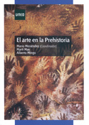 Portada El arte en la Prehistoria