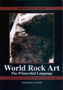 World rock art. The primordial languaje
