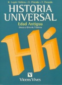Historia universal. Edad antigua. Vol. I. Tomo A. Grecia y oriente próximo