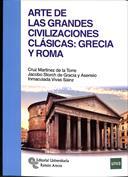 Imagen de Arte de las grandes civilizaciones clásicas Grecia y Roma