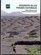 Imagen de Geografía de los paisajes culturales