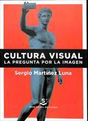 Portada Cultura visual. La pregunta por la imagen