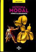 Portada Estética modal. Libro segundo