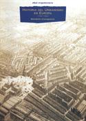 Historia del urbanismo en Europa, 1750-1960