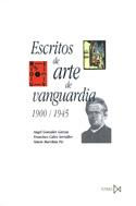 Escritos de arte de vanguardia 1900-1945