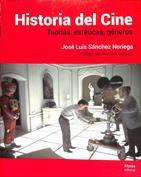 Historia del cine. Teoría y géneros cinematográficos, fotografía y televisión
