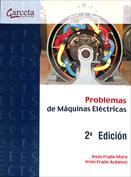 Portada Problemas de Máquinas Eléctricas