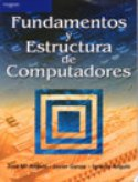 Fundamentos y estructuras de computadores