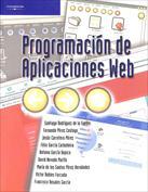 Portada Programación de aplicaciones Web