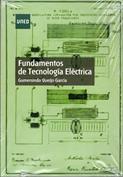 Portada Fundamentos de tecnología eléctrica