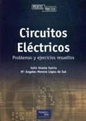 Portada Circuitos eléctricos. Problemas y ejercicios resueltos