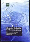 Mecánica de fluidos. Problemas y soluciones
