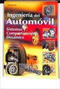 Ingeniería del automóvil. Sistema y comportamiento dinámico