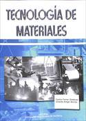 Portada Tecnología de materiales