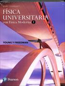 Portada Física universitaria (Vol.1)