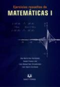 Ejercicios resueltos de matemáticas I