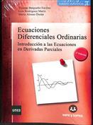 Ecuaciones diferenciales ordinarias. Introducción a las ecuaciones en derivadas parciales