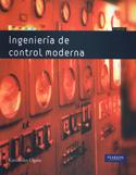 Portada Ingeniería de control moderna
