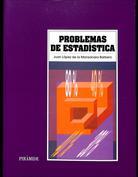 Problemas de estadística