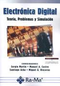 Electrónica digital. Teoría, problemas y simulación