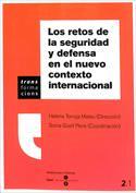 Los retos de la seguridad y defensa en el nuevo contexto internacional