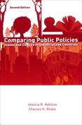 Comparing Public Policies. Issues and Choices in Six Industrialized Countries