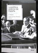 La política exterior de España (1800 hasta hoy)