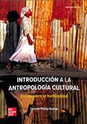 Portada Introducción a la Antropología cultural. Espejo para la humanidad
