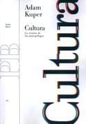Cultura. La versión de los antropólogos
