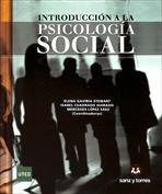 Portada Introducción a la Psicología Social (2009)