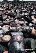 Portada Medio ambiente y sociedad. La civilización industrial y los límites del planeta