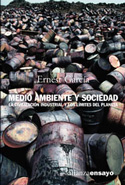 Medio ambiente y sociedad. La civilización industrial y los límites del planeta