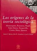 Los orígenes de la teoría sociológica
