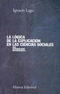 La lógica de la explicación en las ciencias sociales