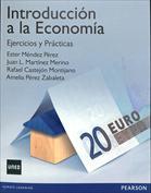 Portada Introducción a la Economía. Ejercicios y prácticas