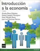 Portada Introducción a la Economía.